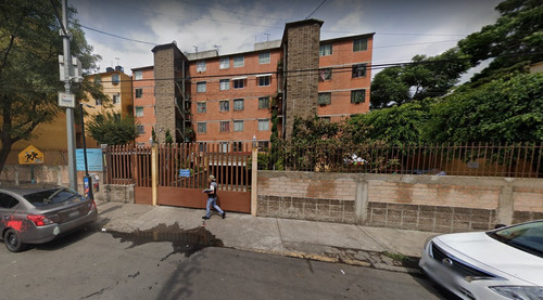 Imagen 1 de 11 de Departamento En Iztacalco Pantitlan Calle 5 Clro*