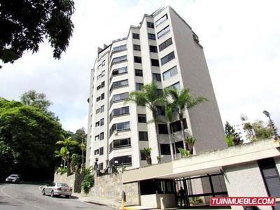 Apartamentos En Venta Los Naranjos 17-7581