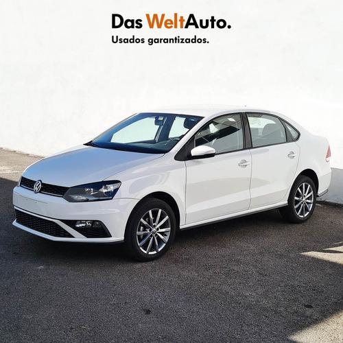 Volkswagen Vento 2020 Highline 1.6l Aut Blanco