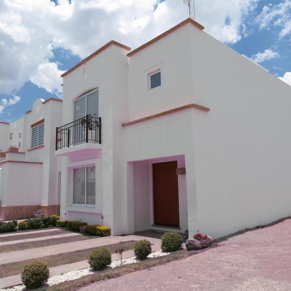 Casa En Venta Al Norte De Aguascalientes..