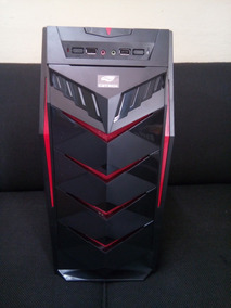 Cpu Core I7-3.4ghz-500gb Hd-8gb Ram-120gb Ssd-2gb Gtx 1050