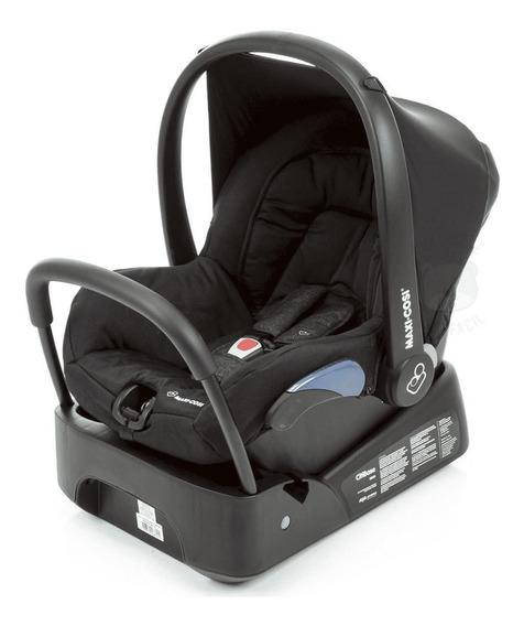 Bebê Conforto Com Base - De 0 A 13 Kg - Citi - Nomad Black -