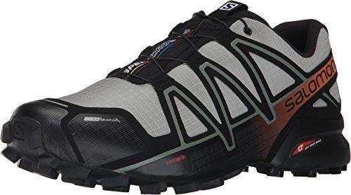 Salomon Para Hombre Speedcross 4 Cs Trail Runner