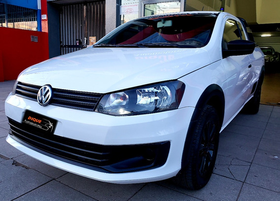 Volkswagen Saveiro 1.6 Gp Ce 101cv Safety 2016