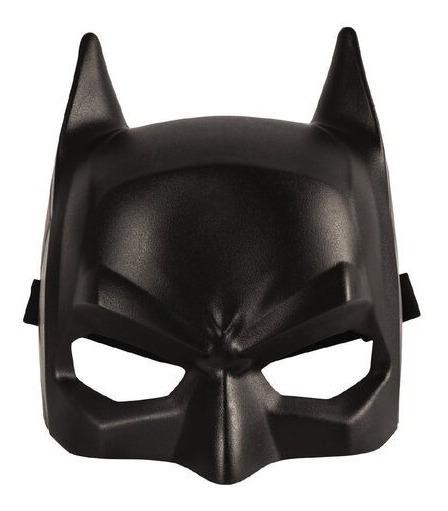 Batman Mascara Plastica Spin Master