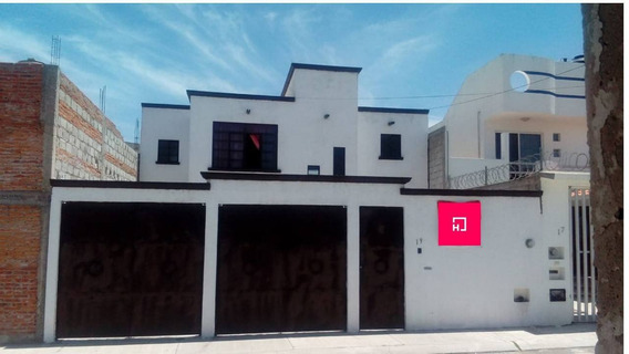 Casa En Renta Vasco De Gamma, Valle Alameda