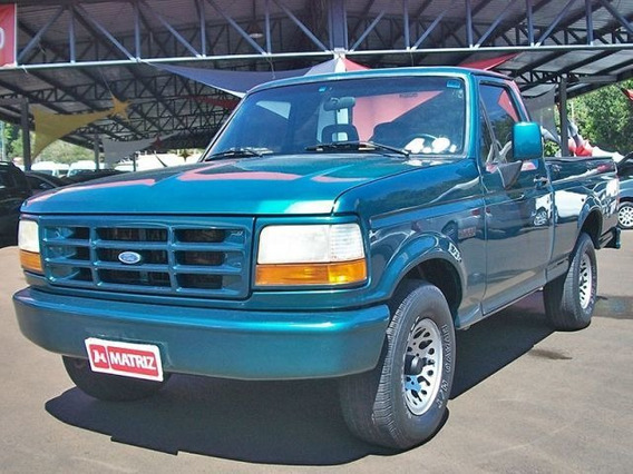 Ford F-1000 Lightning Cabine Simples 4.9i