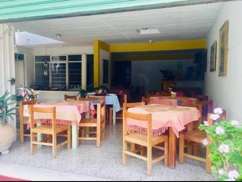 Renta Local Comercial Col. Reforma En Oaxaca, Oax