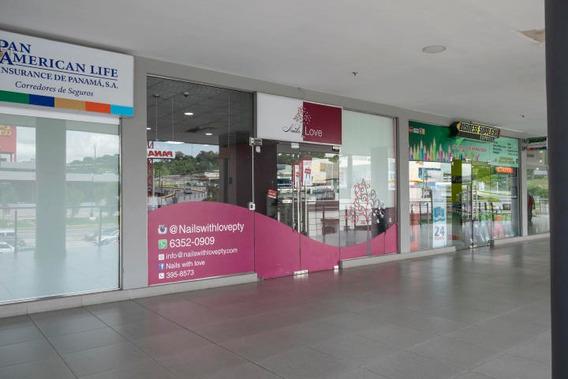 Amplio Local Comercial En Venta En Altos De Panama Cv