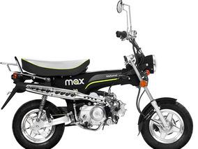 Max 110 2018 0km Tipo Dax Megamoto Zona Oeste