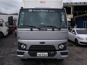Ford Cargo 816 Ano 2014 Bau