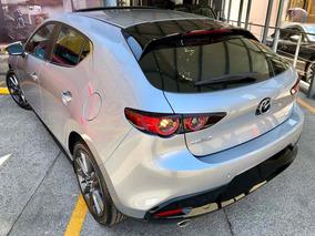 Mazda Mazda 3 2.5 S Hchback At 2019