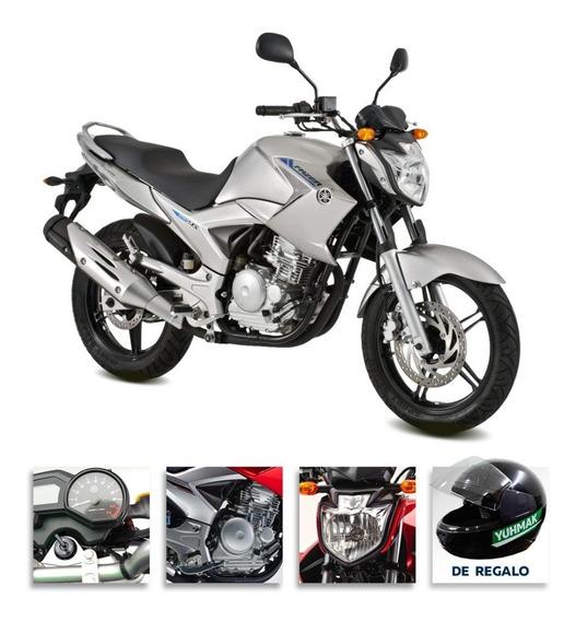 Yamaha Ys 250 - Yuhmak Motos