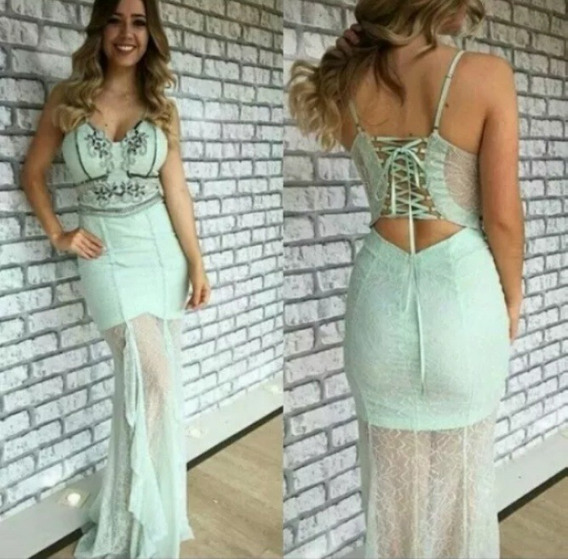 Vestido Perfect Way