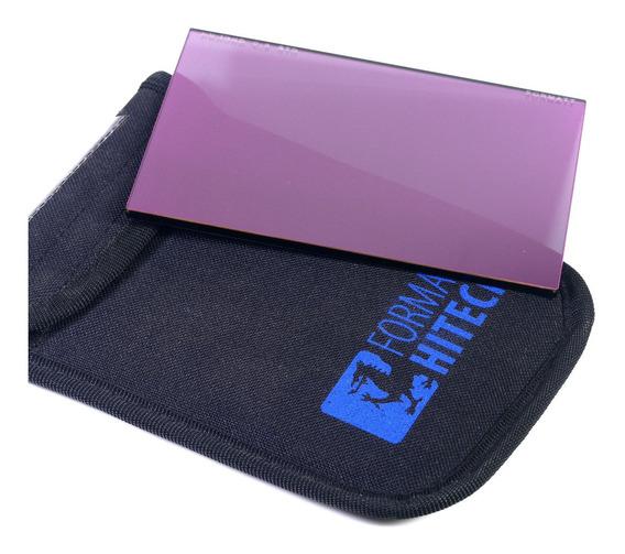 Filtro 4x5.65 Formatt Hot Mirror Nd 0.9 Irnd Infra Vermelho
