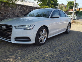 Audi A6 3.0 Tfsi S Line 333hp At 7 Marchas 2016