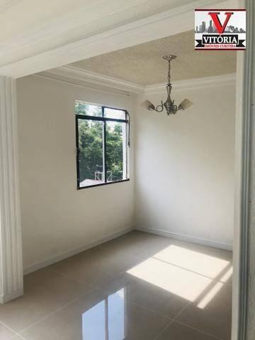 Apartamento No Campo Comprido Próximo A Rua João Alencar Guimarães, Armazém Da Bola, Unidade De Saude Santos Andrade. - Ap1551