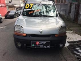 Renault Kangoo Sportway 1.6 16v Gasolina Manual