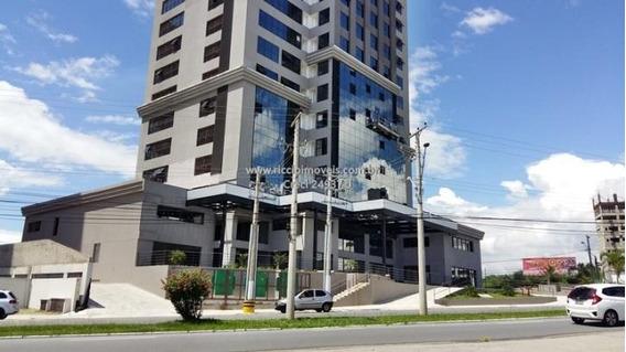 Sala À Venda, 48 M² Por R$ 225.000,00 - Jardim Das Nações - Taubaté/sp - Sa0139