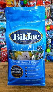 Alimento Para Perro Biljac Small Breed Puppy