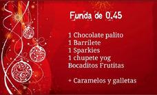 Fundas De Caramelos ( Económicas) Al Por Mayor Y Menor