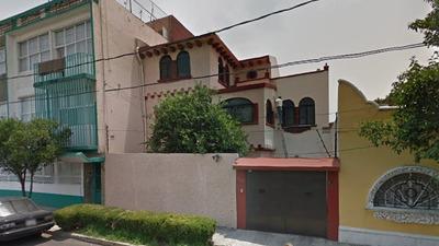 Remate Bancario Casa En Colonia Claveria