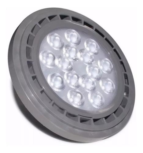 Lámpara Ar111 Halospot Led 15w Gu10 220v Dimerizable