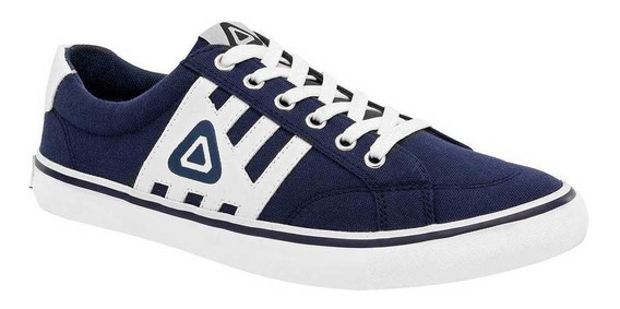 Tenis Playing Hombre G-02 Color Marino Talla 26-29 -shoes