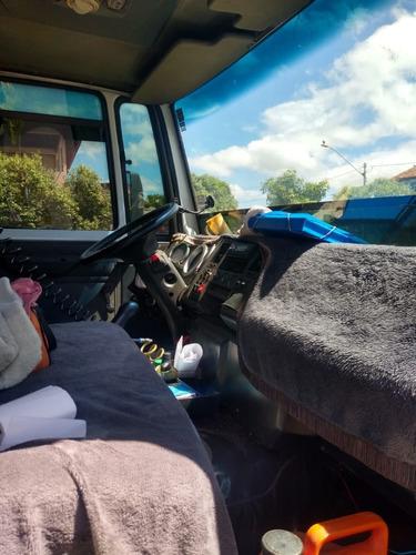 Caminhão Ford Cargo Truk Modelo 2422