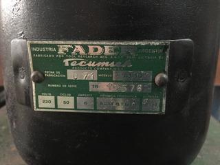 Motor De Aire Acondicionado