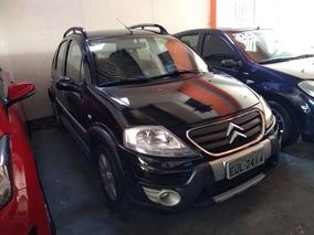Citroën C3 1.4 8v X-tr Flex 5p 2011