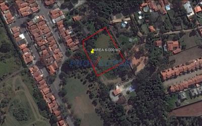 Área À Venda Em Jardim Independência - Ar234190