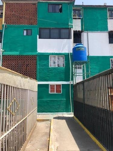 Departamento En Venta En Alborada I, Tultitlán, México