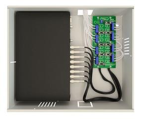Rack Organizador Mini Orion Hd 3000 Onix 08 Canais Hibrid Tf