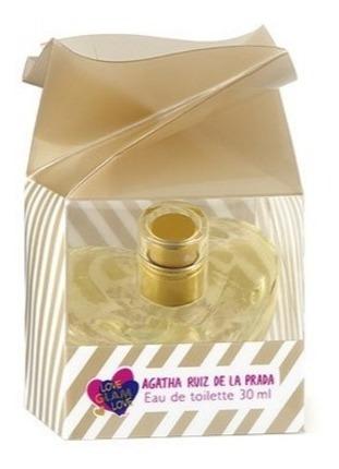 Candy Love Glam Love Agatha Ruiz De La Prada Edt 30ml