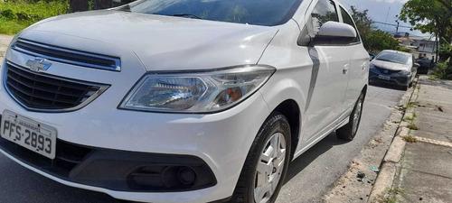 Imagem 1 de 13 de Chevrolet Onix 2013 1.0 Lt 5p