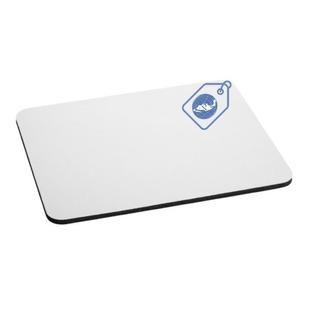 Mouse Pad Para Sublimar Rectangular 25pz