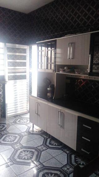 Casa No Parque Dos Príncipes - Ca0025