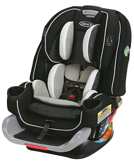 Cadeirinha Carro Graco 4ever Extend2ft Cadeira 2/54kg Isofix