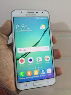 Samsung J7 Libre 16gb 13mp Octaore Imei Original - Cambio