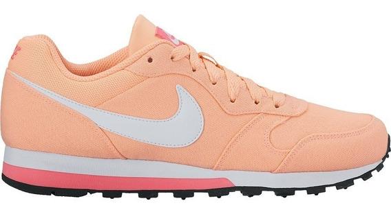 Tênis Feminino Nike Md Runner 2 Nobuck