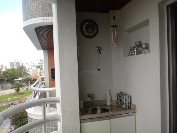 Apartamento Em Abraão, Florianópolis/sc De 112m² 3 Quartos À Venda Por R$ 550.000,00 - Ap324327