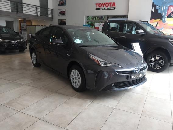 Toyota Prius Hv 1.8 Cvt Año 2020 Jc