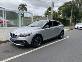 Volvo V40 T-5 Cross Country 2.0 Awd Aut 2016