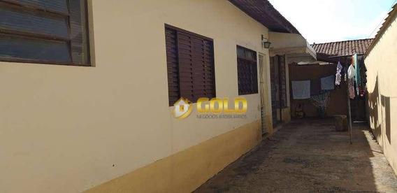 Casa À Venda, Por R$ 299.988 - João Aranha - Paulínia/sp - Ca0398