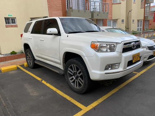Toyota 4runner 2010 4.0 Limited Automática 275 Hp