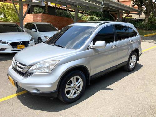 Honda Cr-v 2010 2.4 Ex