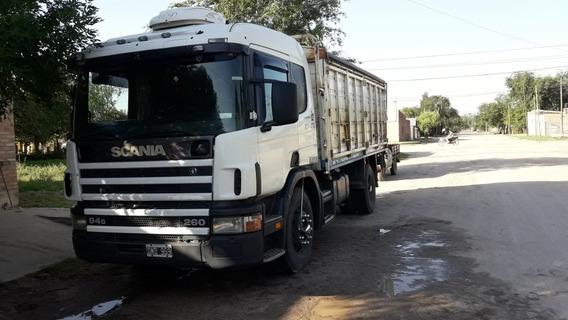Scania 94g260