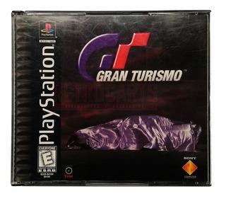 Gran Turismo 1 Ps1