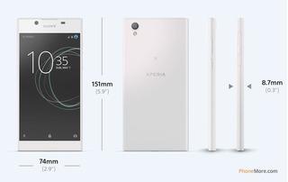Celular Sony G3312 Xperia L1 16gb Dual Original